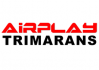 Air play trimarans