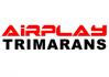 Air play trimarans