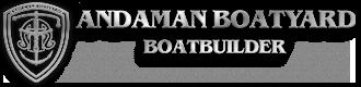 Andaman boatyard
