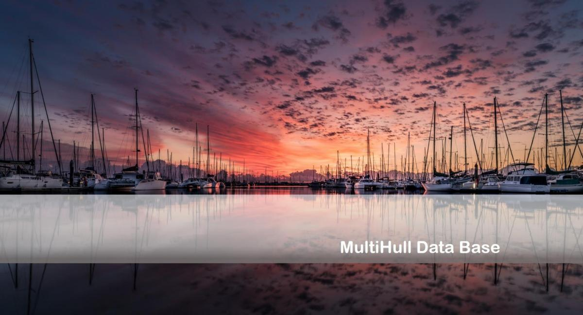 MultiHull Data Base