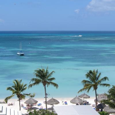 L'ile d'Aruba