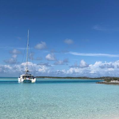 Ile Bahamas