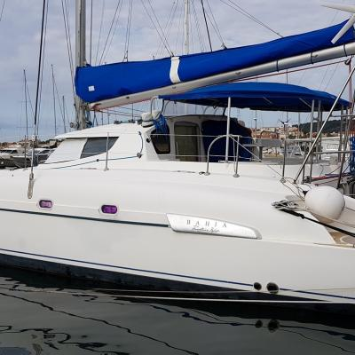 Bahia 46 - Fountaine Pajot