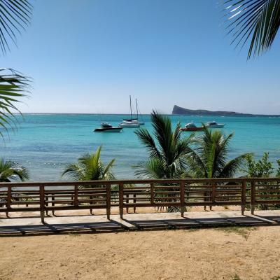 Bain Boeuf Beach - Mauritius