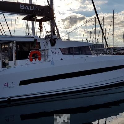 For Sale - Bali 4.1 Day Charter