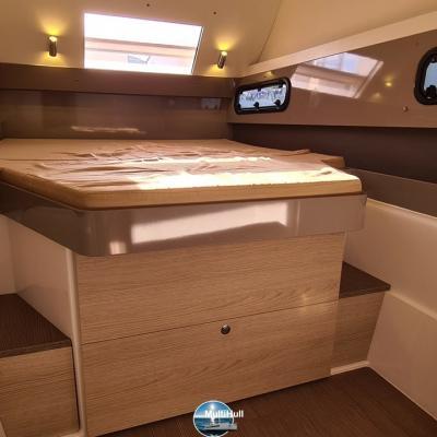 Bali 4.1 - 4 cabines