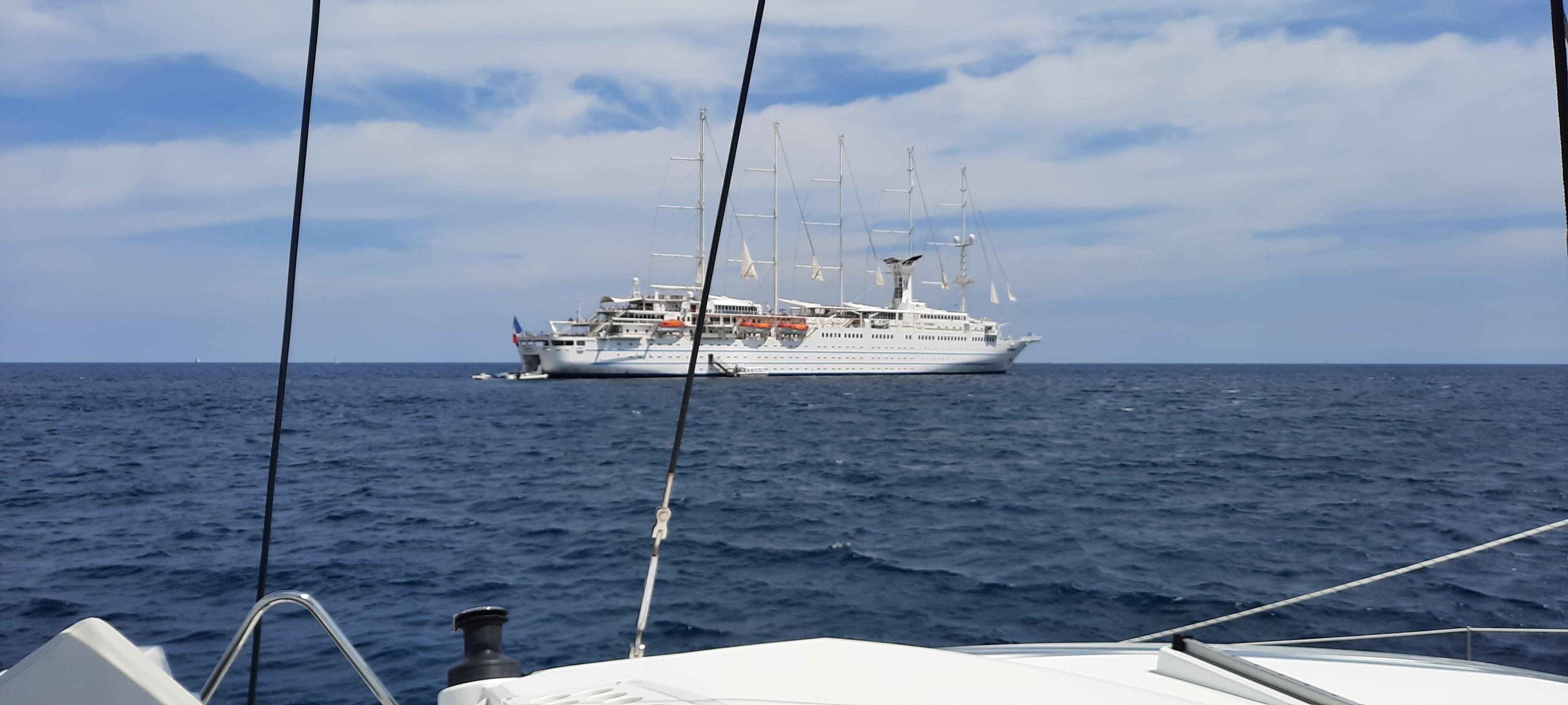 Rencontre du Club Med 2 avec un Bali 4.1