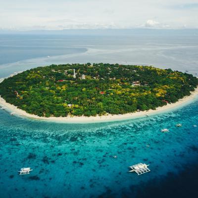 Ile de Balicasag