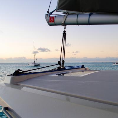 Berry Islands - Les Bahamas