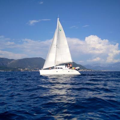 Baie de Boka