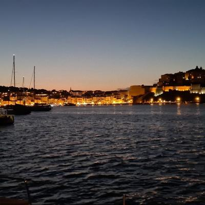 Calvi by night - Corsica