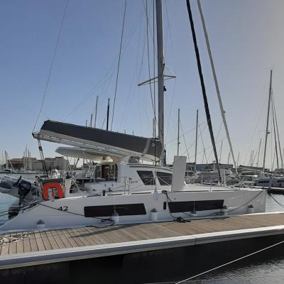 Delivery Catana 42