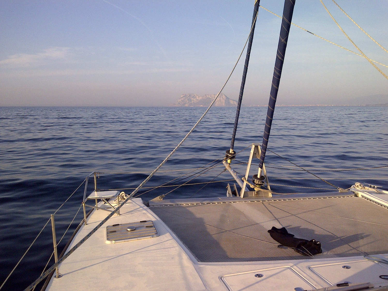 Catana 431 - Gibraltar