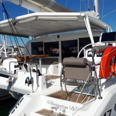 Catana 47 Carbon Owner's Version