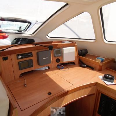 Catana 47 owner's version
