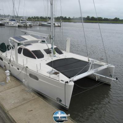 A Vendre - Catana 471 version propriétaire