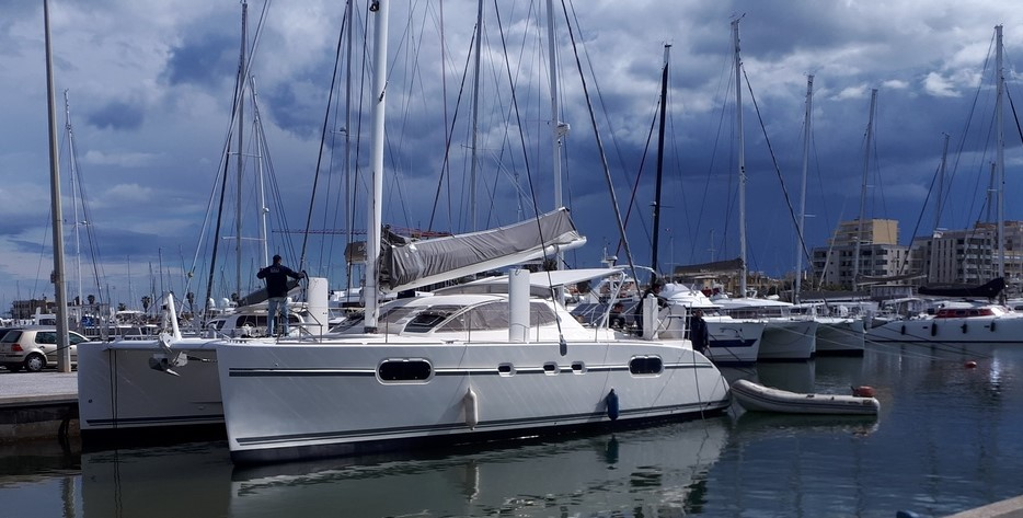 Catana 471 Chinook