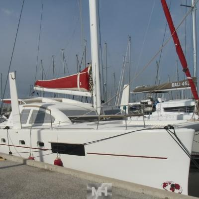 For sale - Catana 50 owner's version