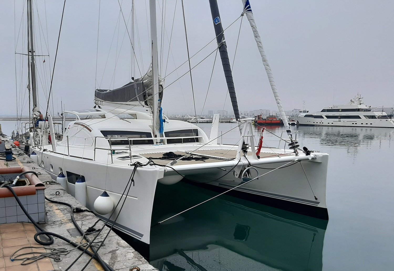 Catana 50 - Gibraltar