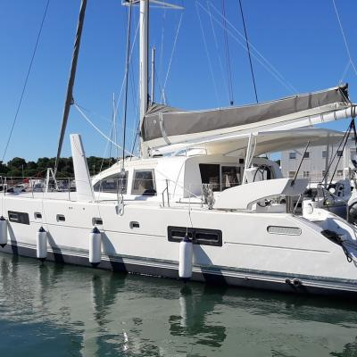Delivery Catana 50 NEO
