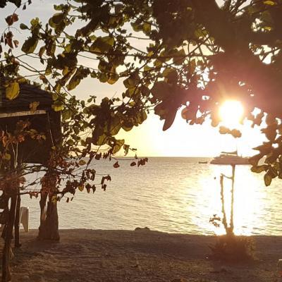 Catana 50 à Tahiti