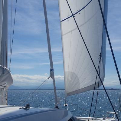 Test sails
