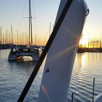 Catana 53 - Port Ginesta