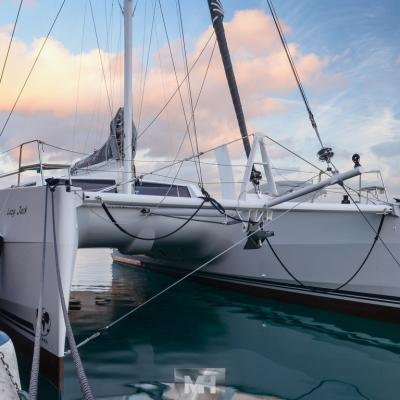 For Sale - Catana 59