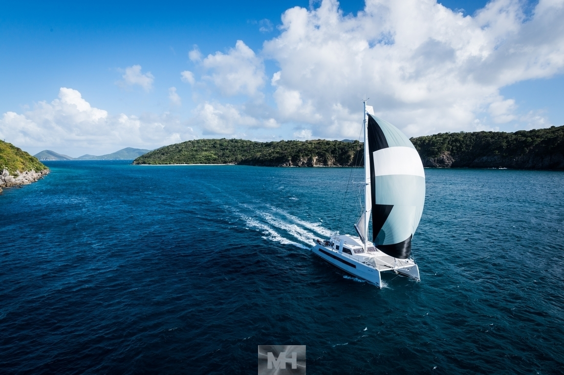 For Sale -  Catana 59 Carbon