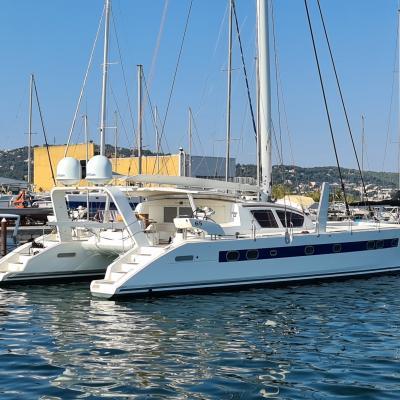 Catana 65 - Luxury and Performance