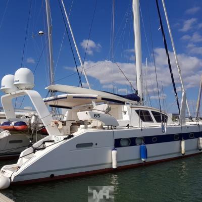 For Sale - Catana 65 - 2011