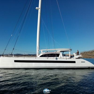 For Sale - Catana 65 Owner's Version