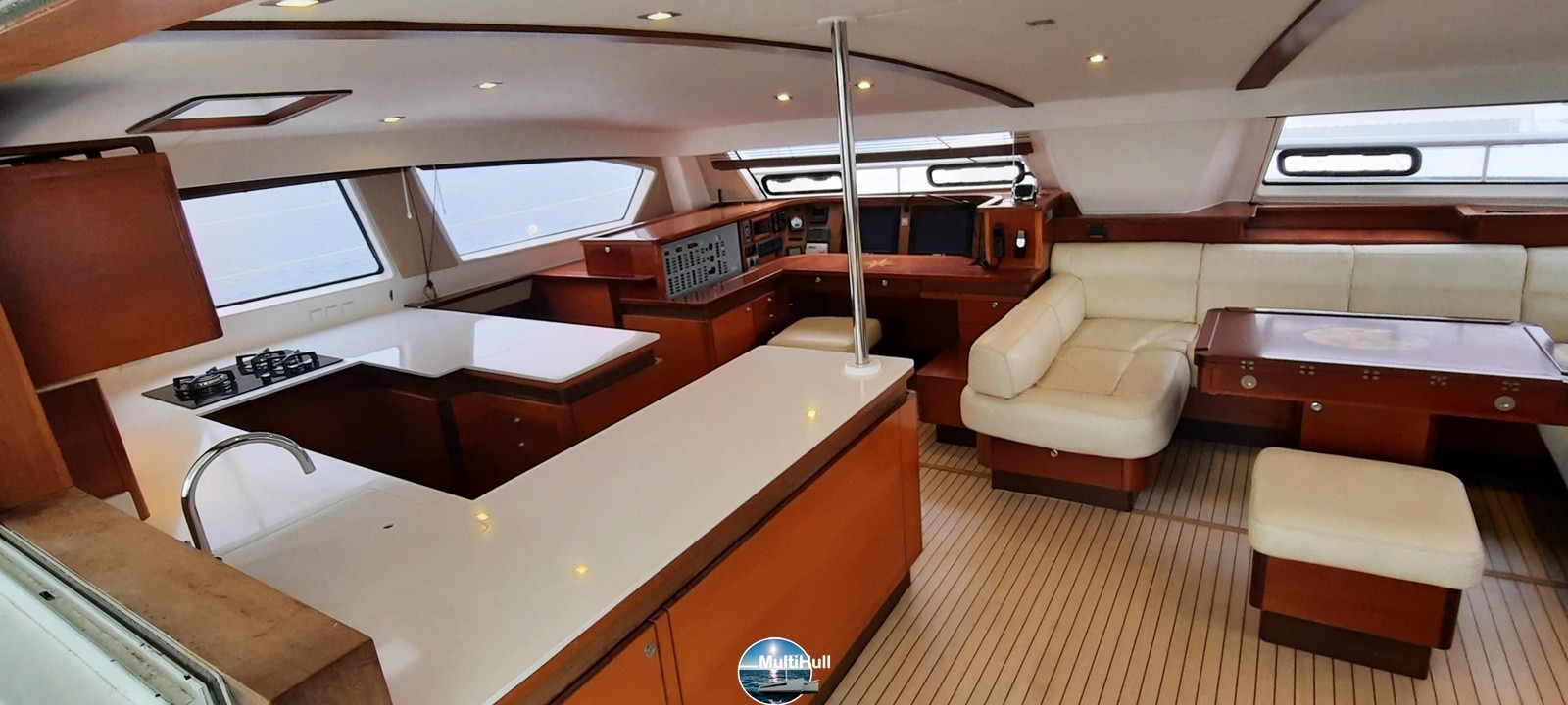 Catana 65 williwaw