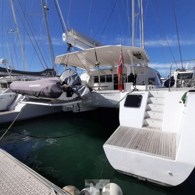 For Sale - Catana 82
