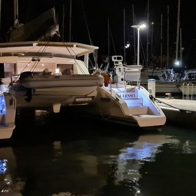 Catana 50 in Saint Mandrier Sur Mer