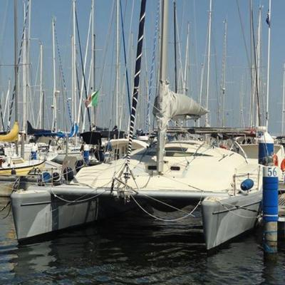 For Sale - Catamaran one Off