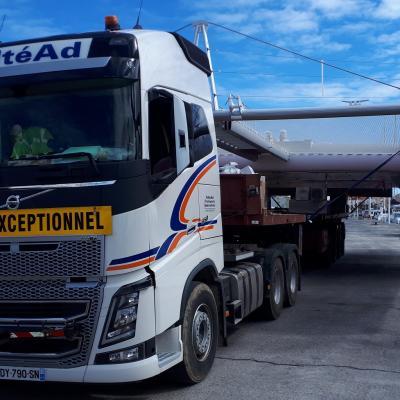 exceptional convoy Ocean Voyager