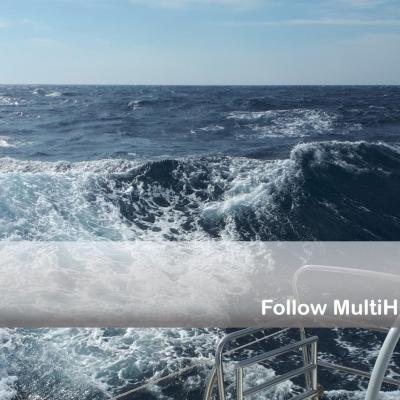 Follow MultiHull on social network