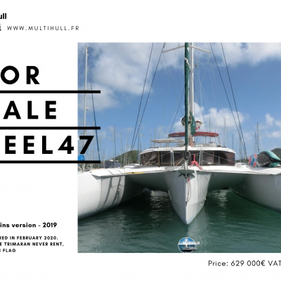 For Sale - Neel 47