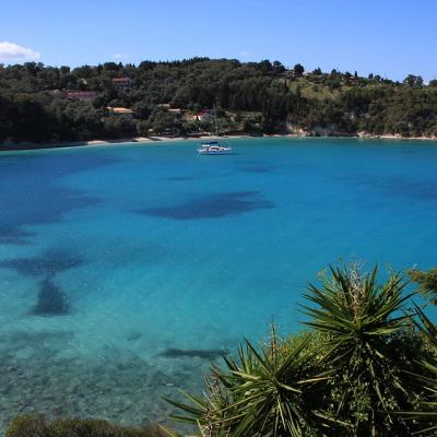 Greece - Paxos