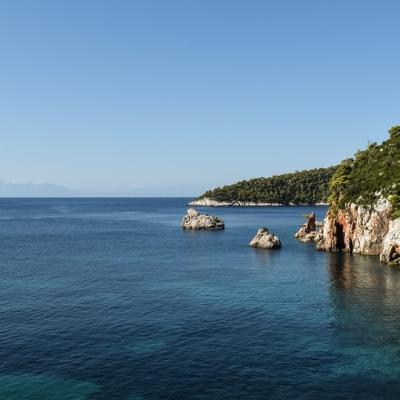 Grèce - Skopelos