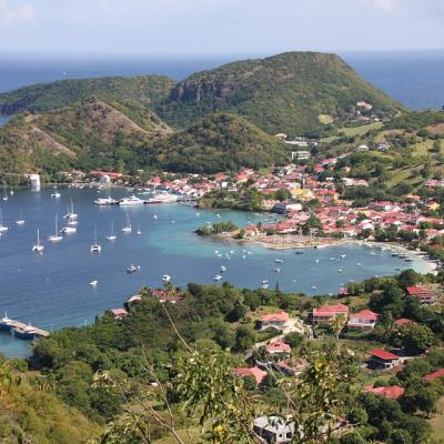 Les Saintes - Guadeloupe