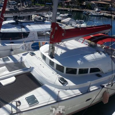 A Vendre - Lagoon 380 Version propriétaire