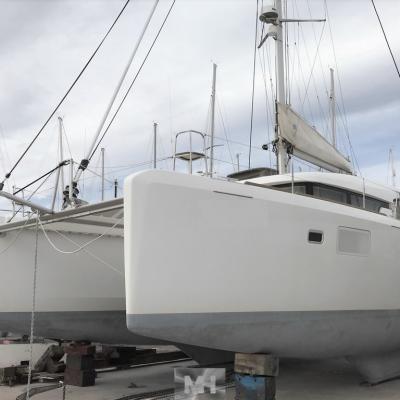For Sale - Lagoon 39 Premium