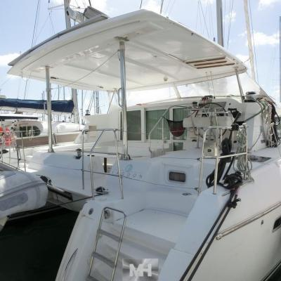For Sale - Lagoon 420 owner's version