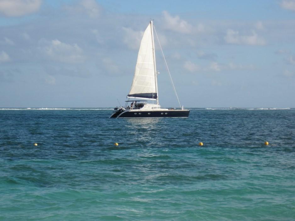 Lagoon 470 - Mexique