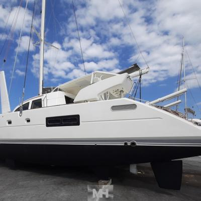 Launching Catana 50 NEO