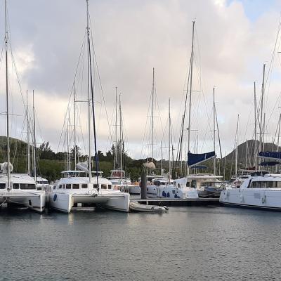 Le Marin - Martinique