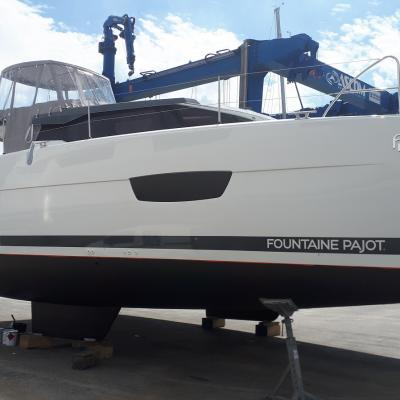 Antifouling Lucia 40