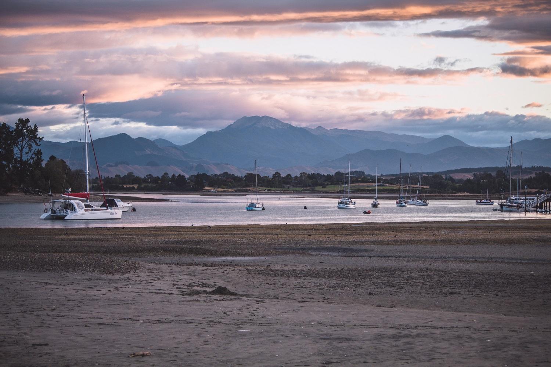Mapua, New Zealand